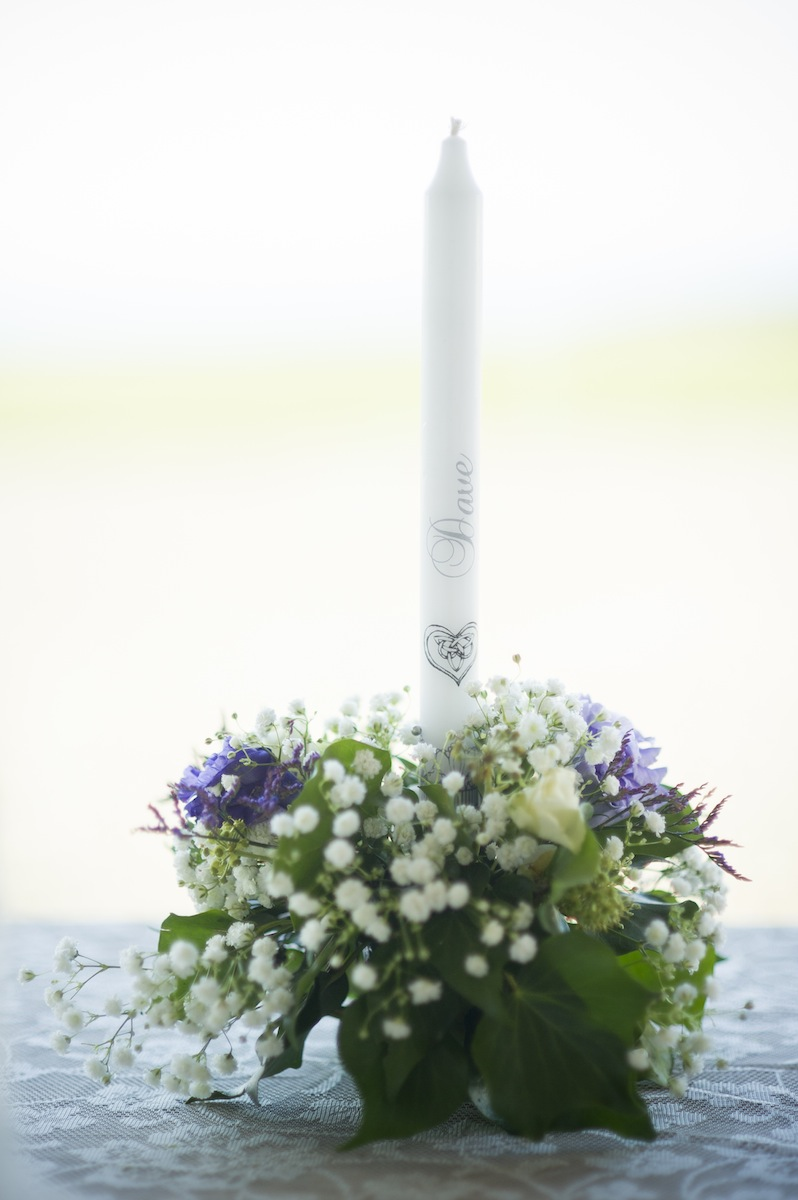 Love Crear Weddings :: Candles